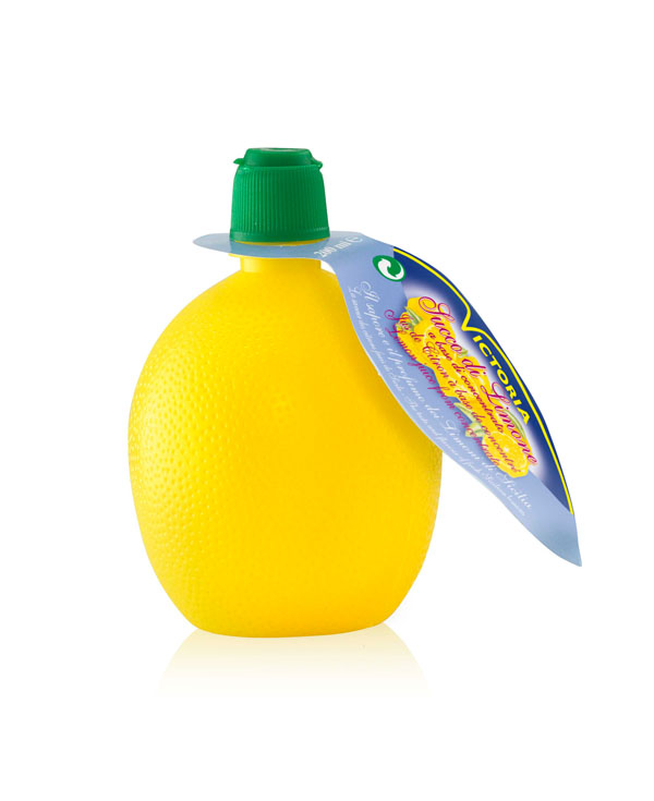JU02 - Victoria Lemon Juice 12x200ml
