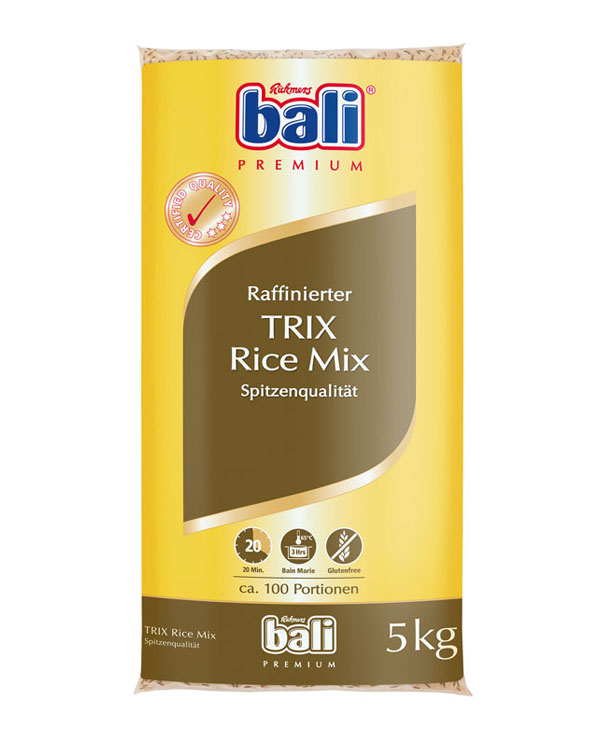 RB10 - Bali Trix Rice Mix 1x5kg