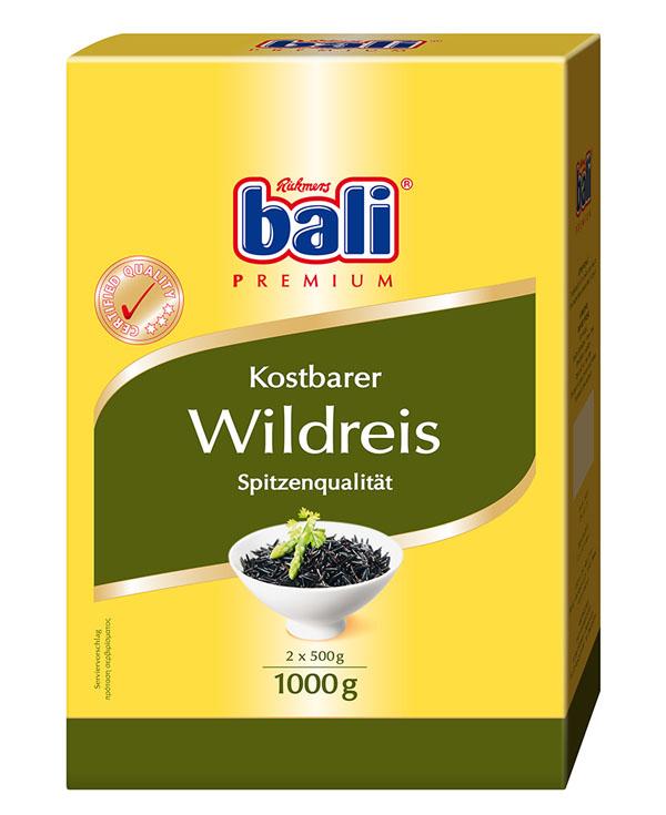 RB12 - Bali Wild Rice 6x1kg