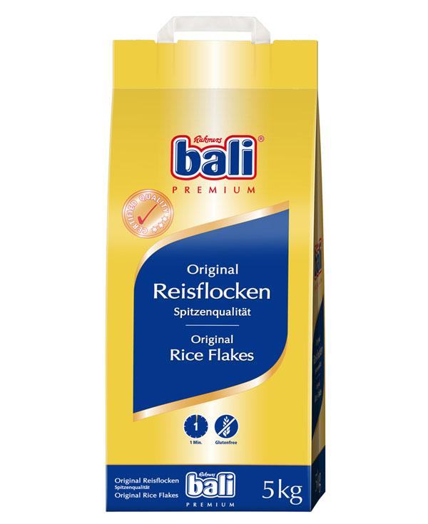 RB13 - Bali Rice Flakes 1x5kg