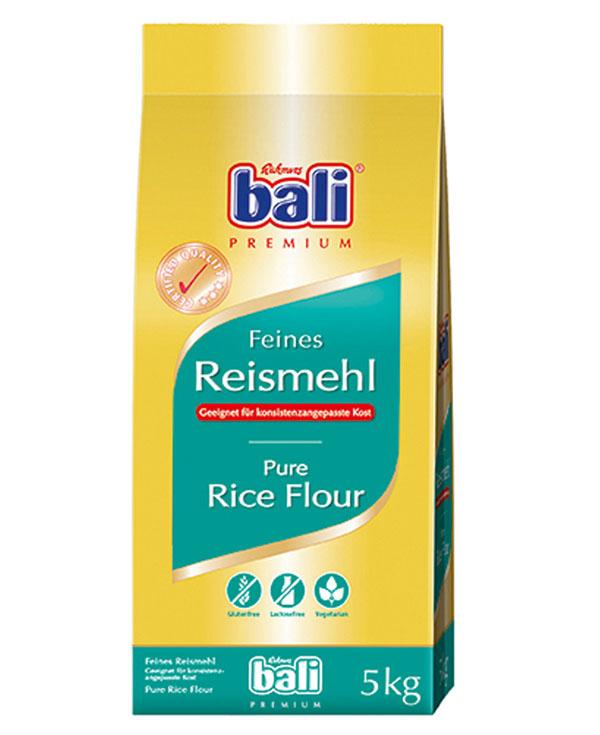 RB14 - Bali Rice Flour 1x5kg