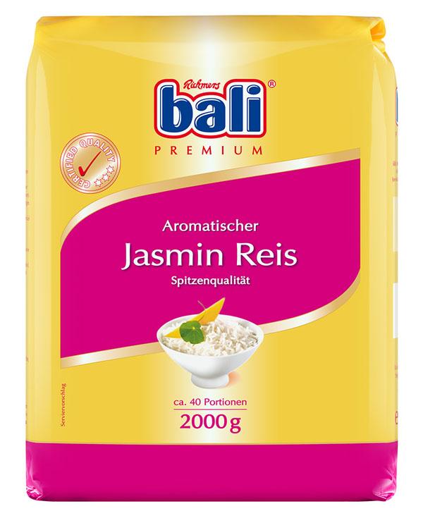 RB16 - Bali Jasmine Rice 5x2kg