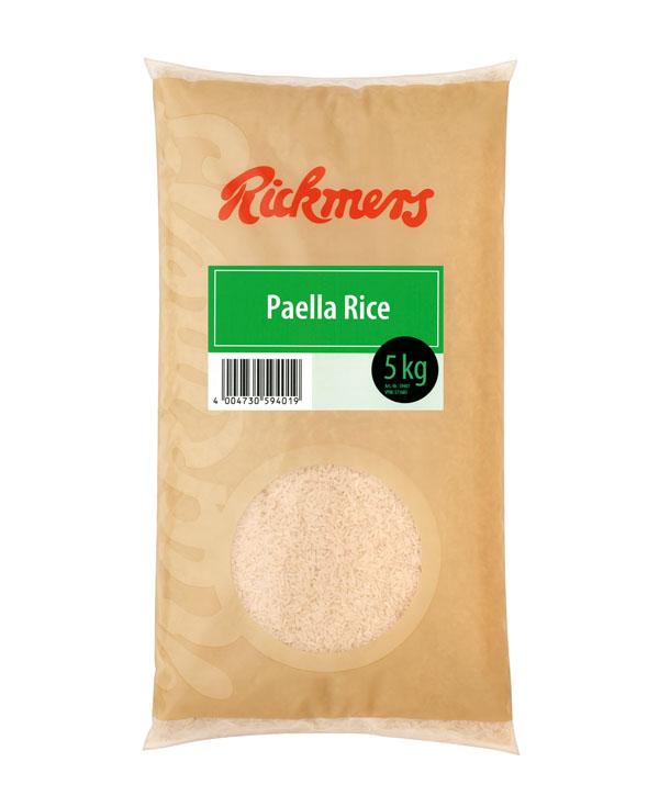 RR10 - Rickmers Paella 1x5kg