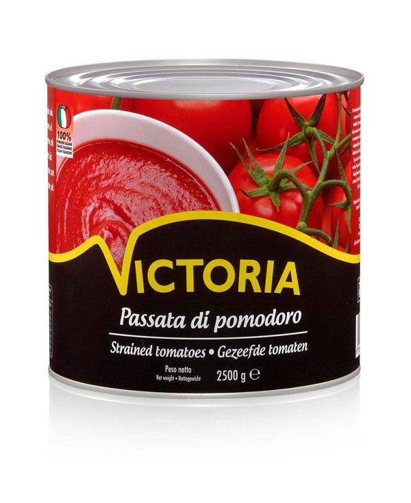 TO03 - Victoria Passata 6x2650ml