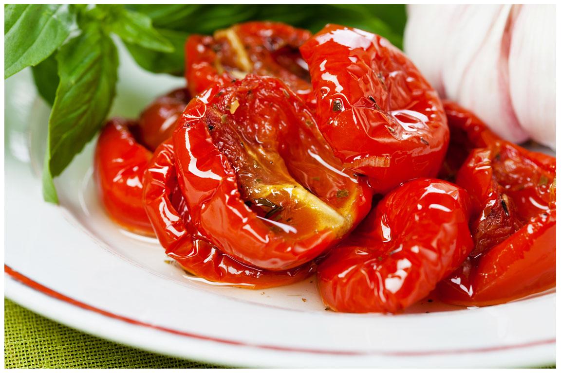 Вяленые помидоры черри в домашних условиях на зиму